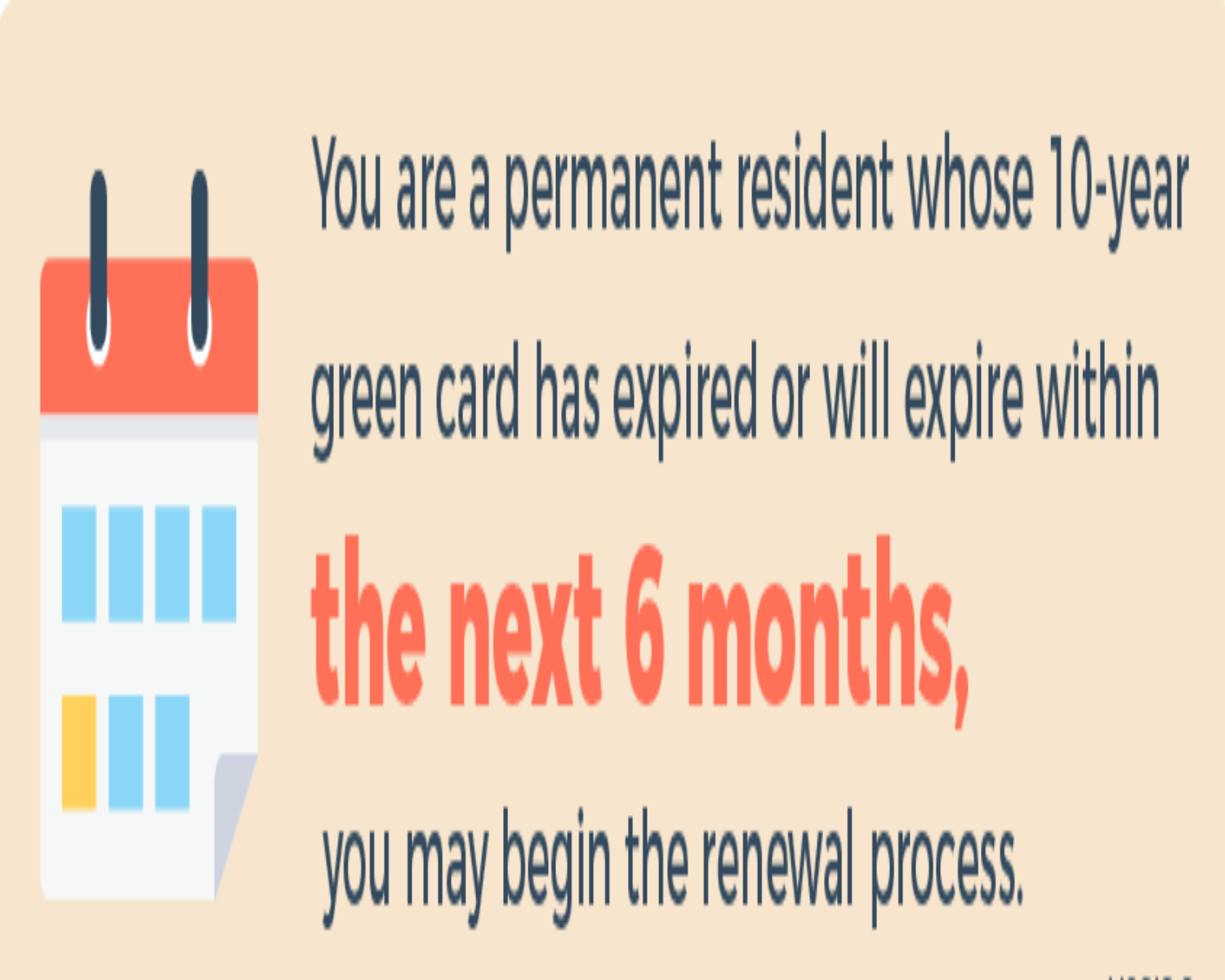 What to do if you Fail to Renew your Green Card on Time?