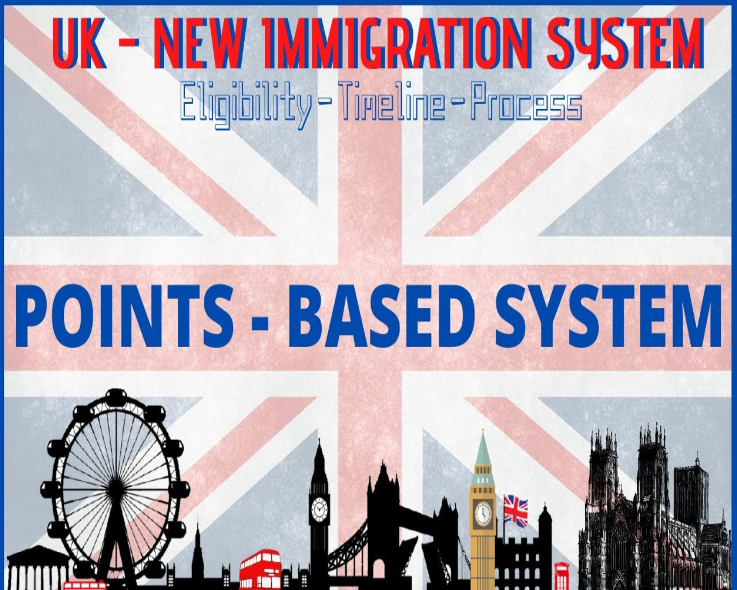 UK Government on Points-Based Immigration System
