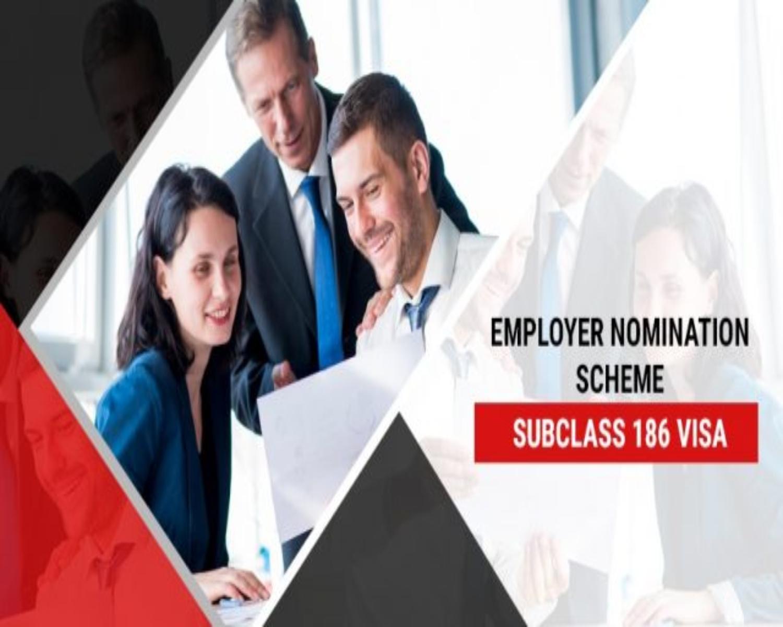 Employer Nomination Scheme of Australia