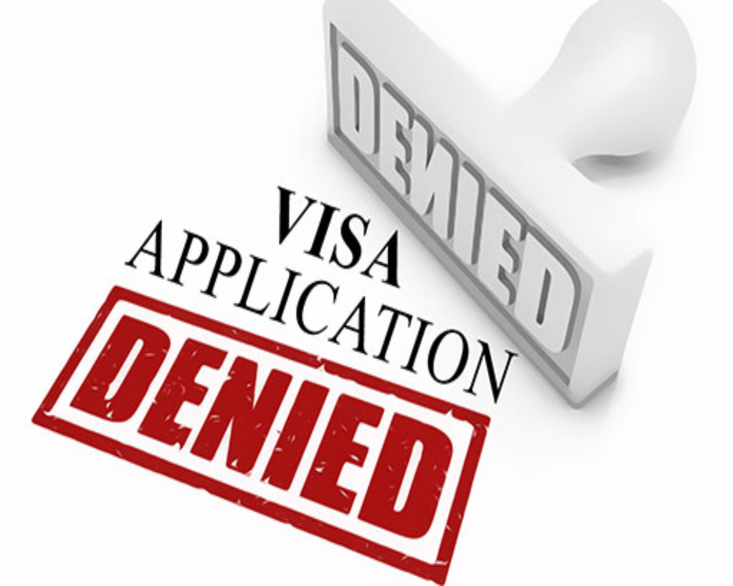 reappliction of visa