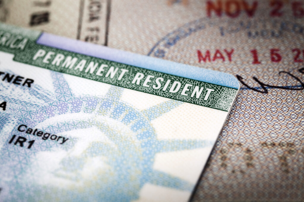 Is U.S. Administration Purposely Delaying Issuance Of Documents To Immigrants?