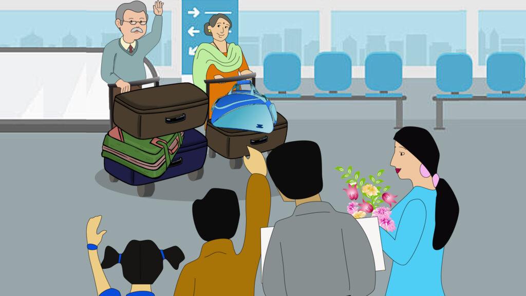 Requisites For Parent And Grandparent Supervisa