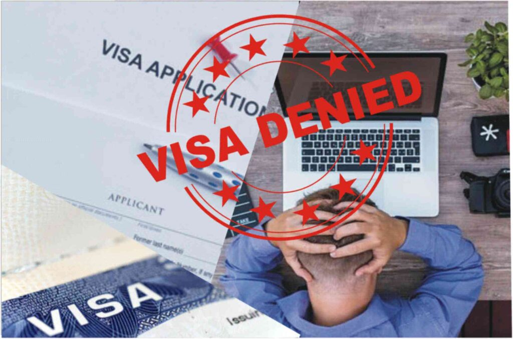 Writing An Appeal Letter For Visa Refusal? Here's Step-by-step Breakup
