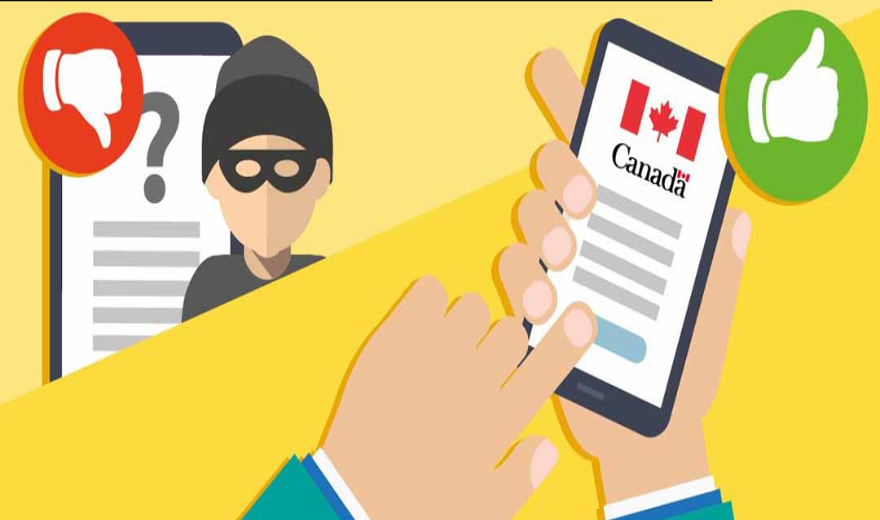 Frauds are Happening in the Name of Canada's Immigration Visa