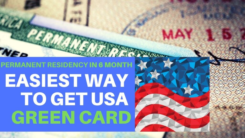 How to Transfer From O-1 Visa to Green Card? Here's What You Should Know