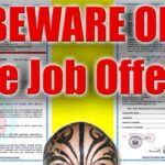 Fake Canadian Job Offers in India: How to Identify and Stay Away from Them?