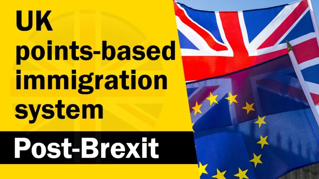 UK Immigration System: EU Citizens Will Have to Follow Same Rules As Non-EU Citizens