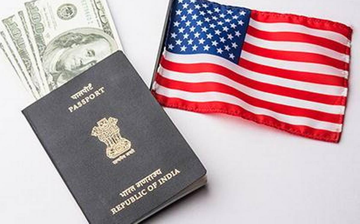 H1B visa job in USA For Indians: How to Get It?