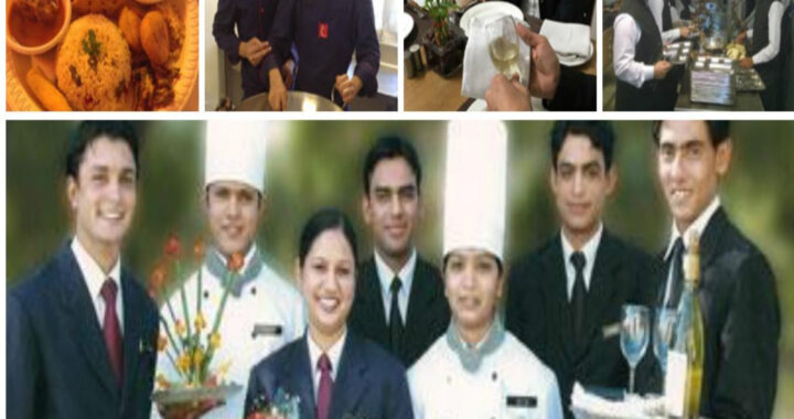 Hotel Management Employee in Canada