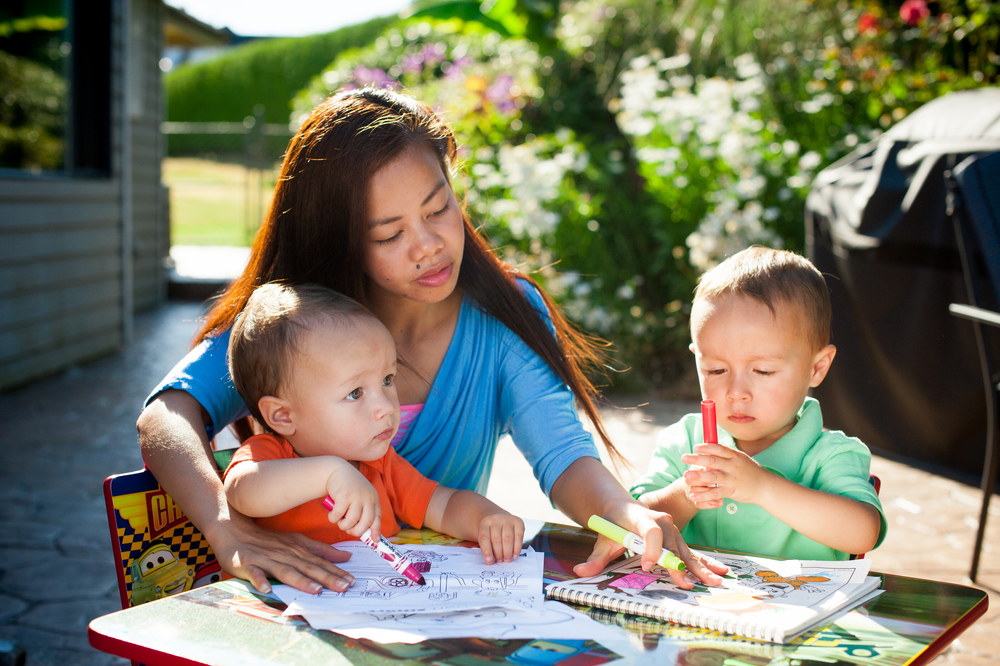 Steps For Immigrating to Canada as Nanny