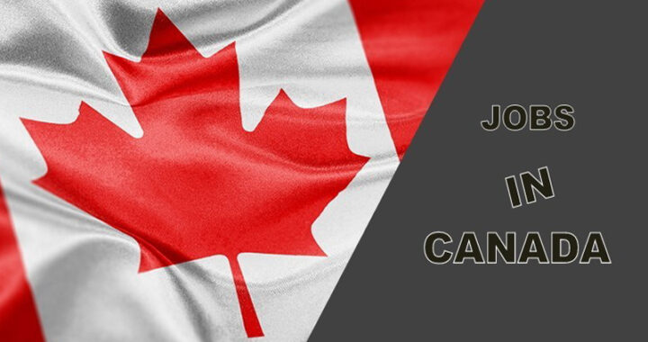 How To Find Perfect Professional Contacts For Getting Jobs in Canada?