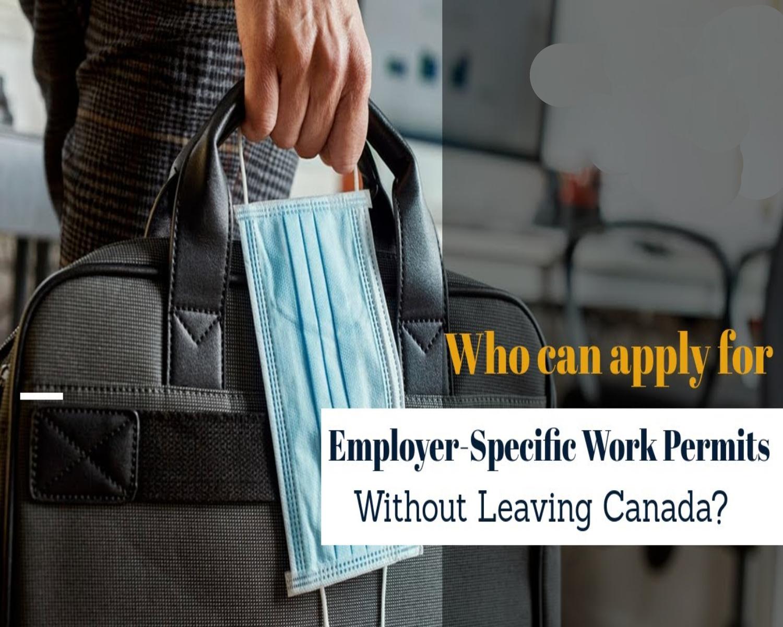 employee specific work permit
