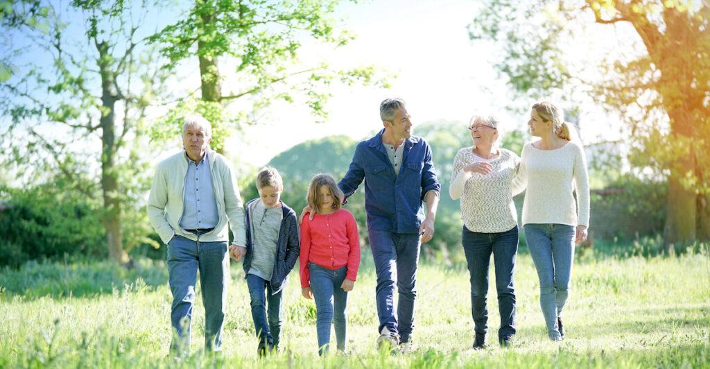 2020 Parents and Grandparents Program