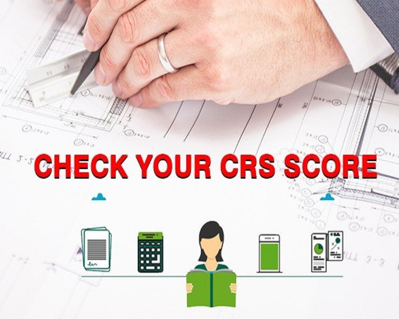 CRS Score guide