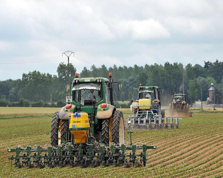 Canada On-Farm Emergency Fund