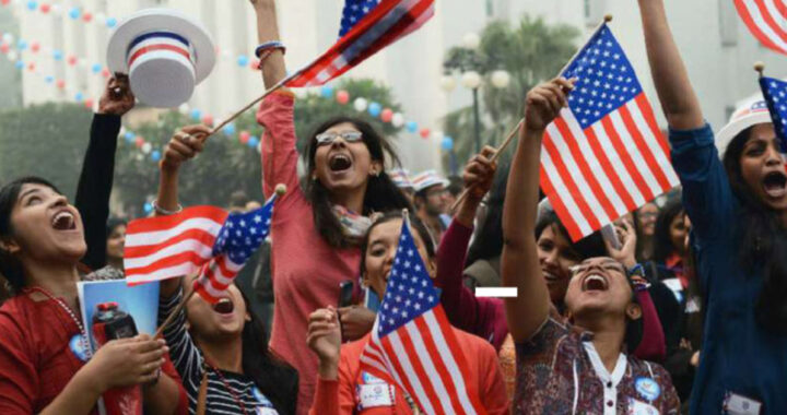 My Craziest US Immigration Experience