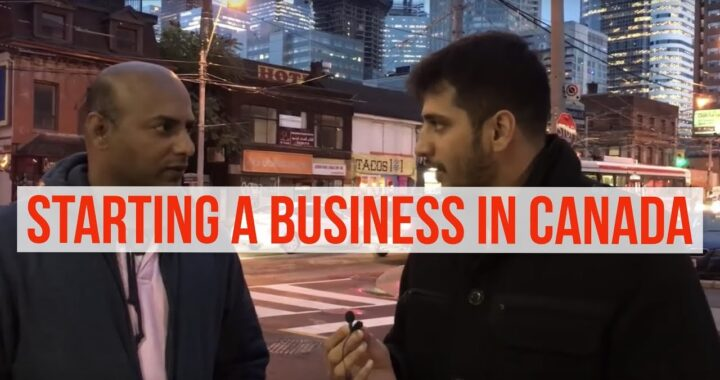 A Guide to Starting Business in Canada