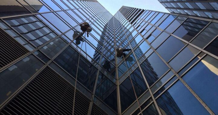 Rapid rise in Real estate market leads to High demand for window cleaning services in Ottawa