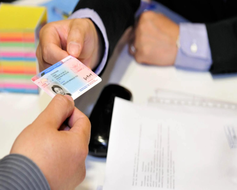 work permit in netherlands