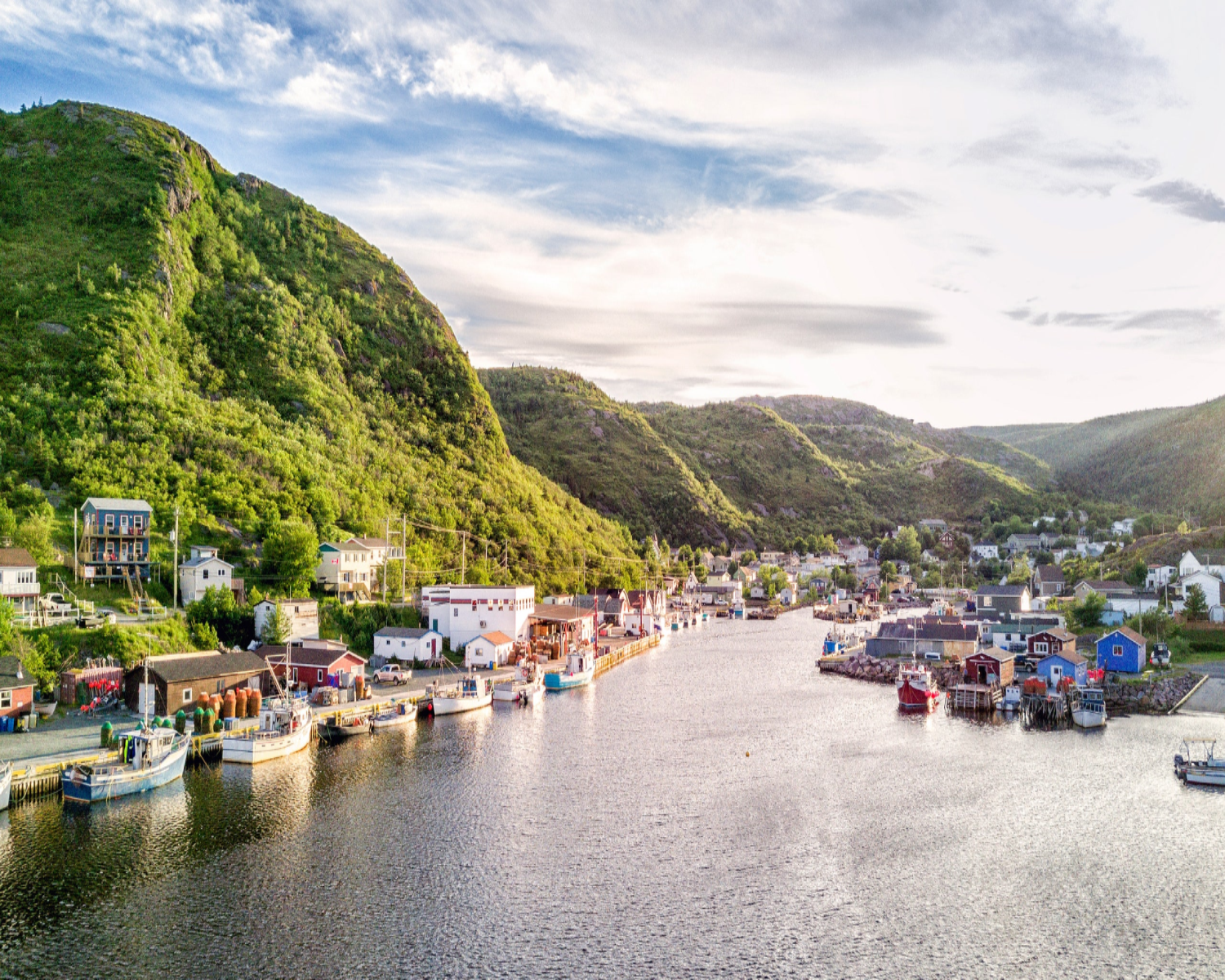 Why It is a Good Idea To Settle in Newfoundland, Canada