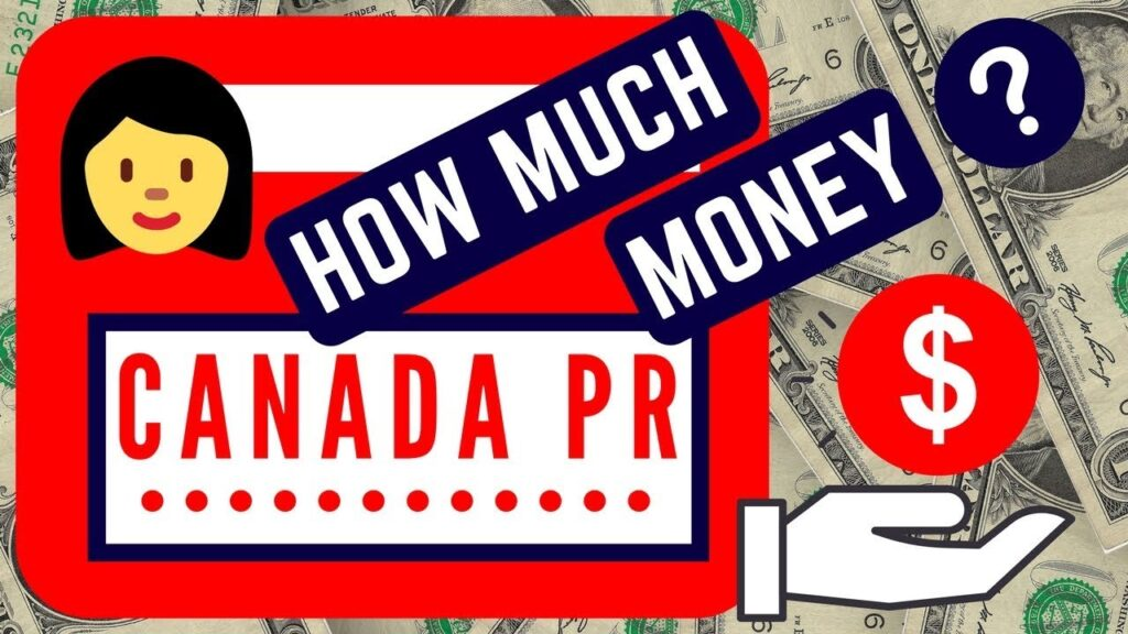 Canada Immigration: How Much Does it Cost?