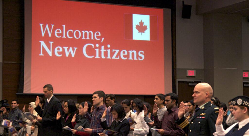 Canadian Citizenship Eligibility Criteria