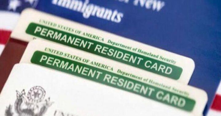 How To Replace or Renew Permanent Resident Card?