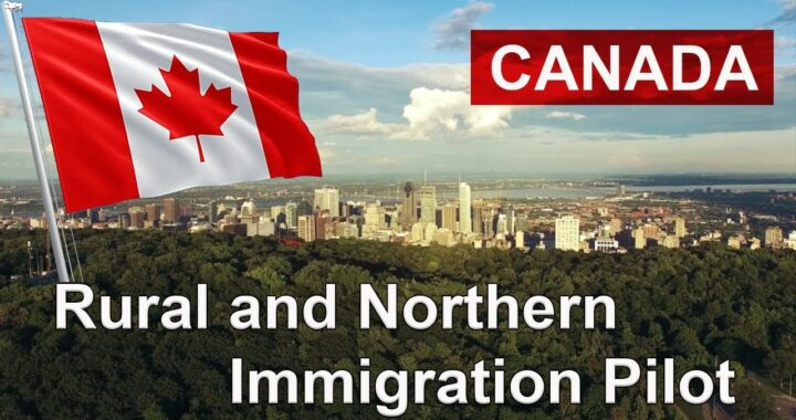 Rural and Northern Immigration Pilot (RNIP) eligibility criteria