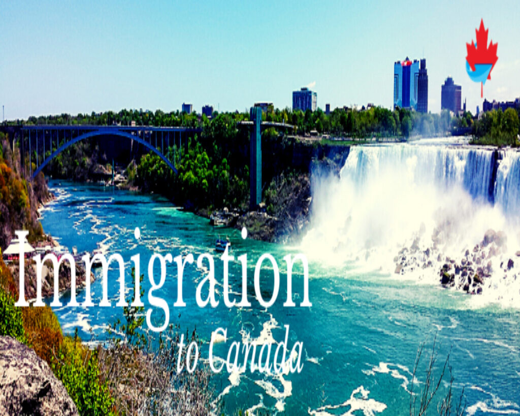 Various Ways For H1-B Visa Holders And Other Immigrants To Migrate To Canada from USA