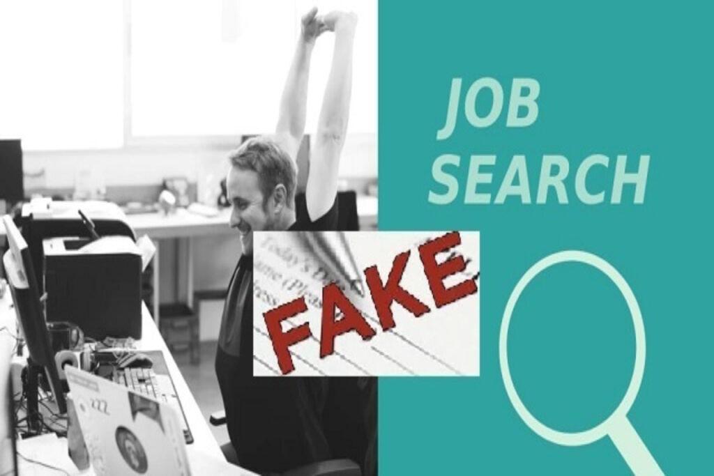 Job Offer Is Genuine Or Fake