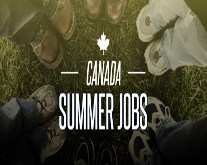 Summer Job Opportunities In Canada