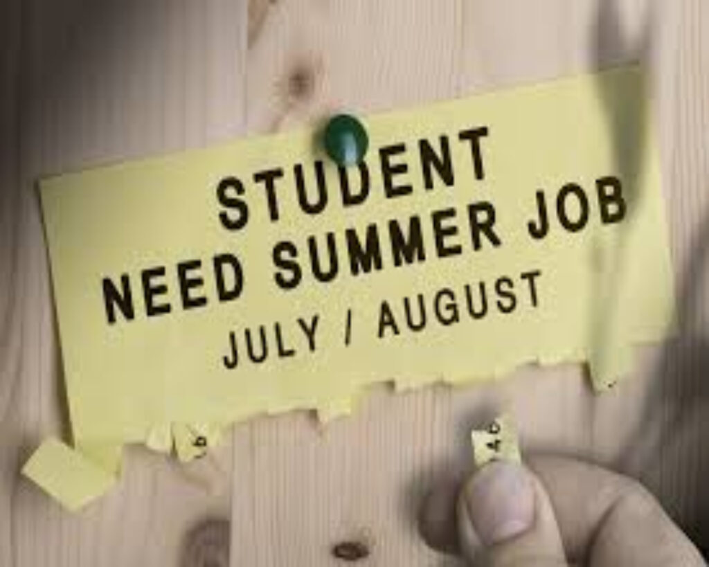 Summer Job Opportunities In Canada Coming in 2021