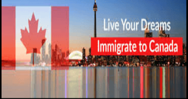 Settling after Immigration to Canada
