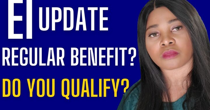 Qualifying for Employment Insurance Benefits As Non-Canadian