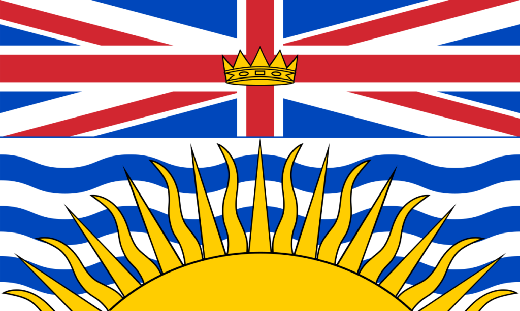 Starting Business in B.C. As Non-Canadian