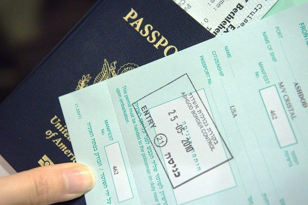 Self-sponsored Visitor Visa For USA
