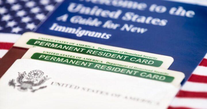 From Visitor Visa to Green Card: Things to Know