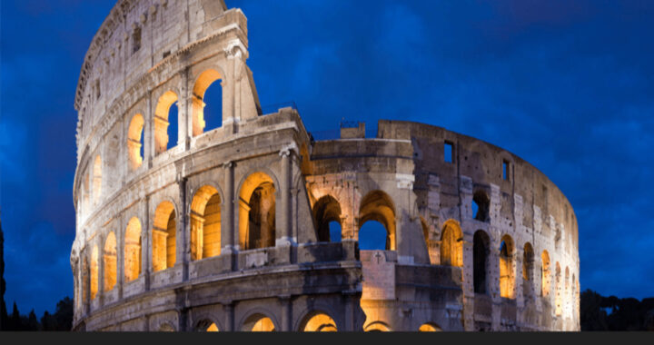 Detailed Italy Visa Application Process