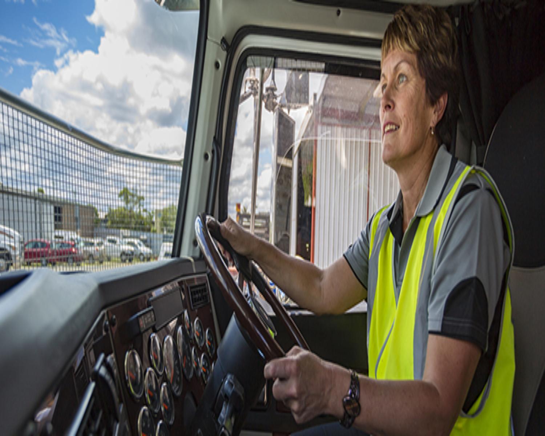 Truck Driver in Canada Working Visa in Canada