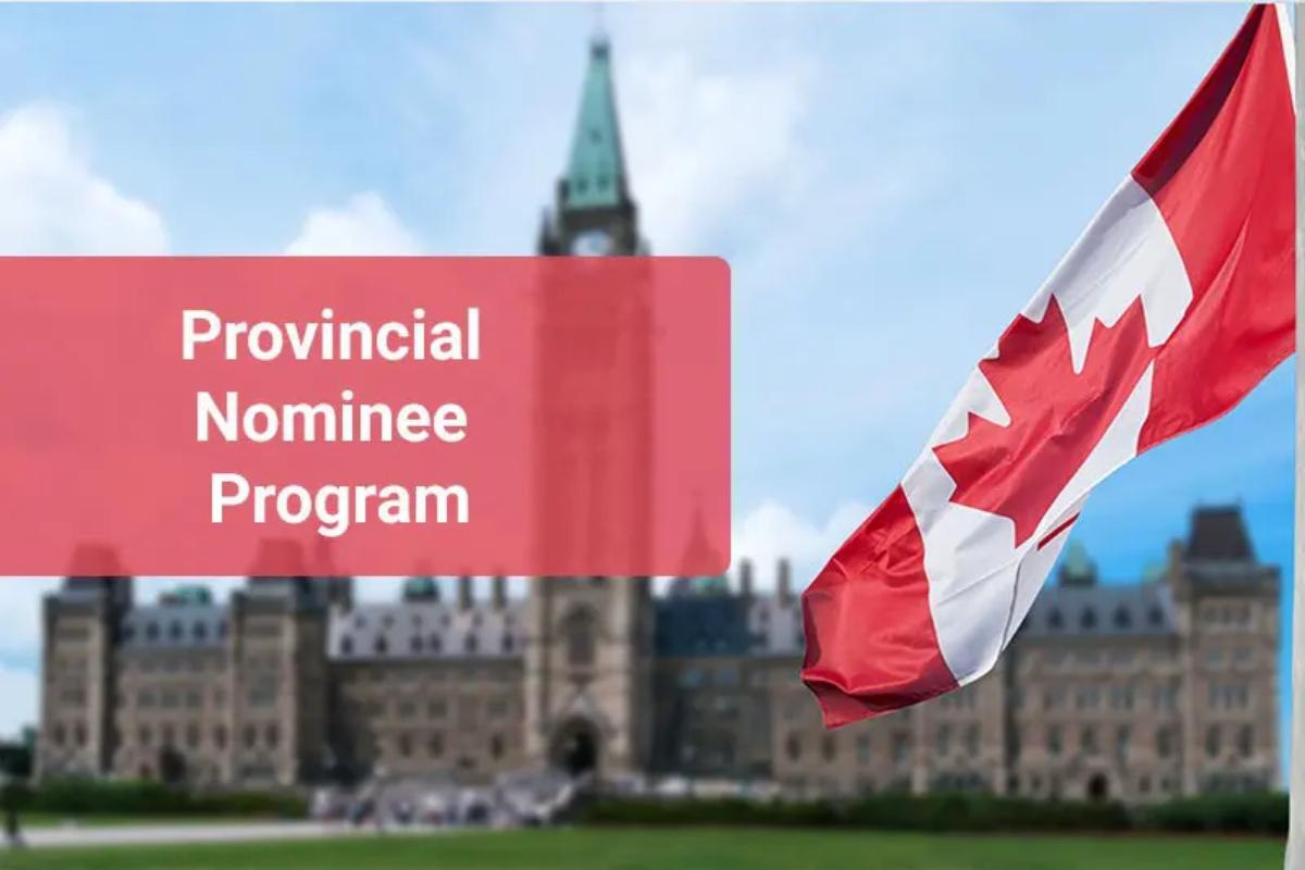 Canada PNP Program