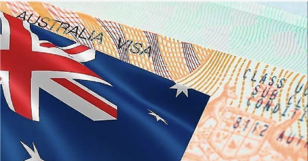 Australian Investment and Business Visa