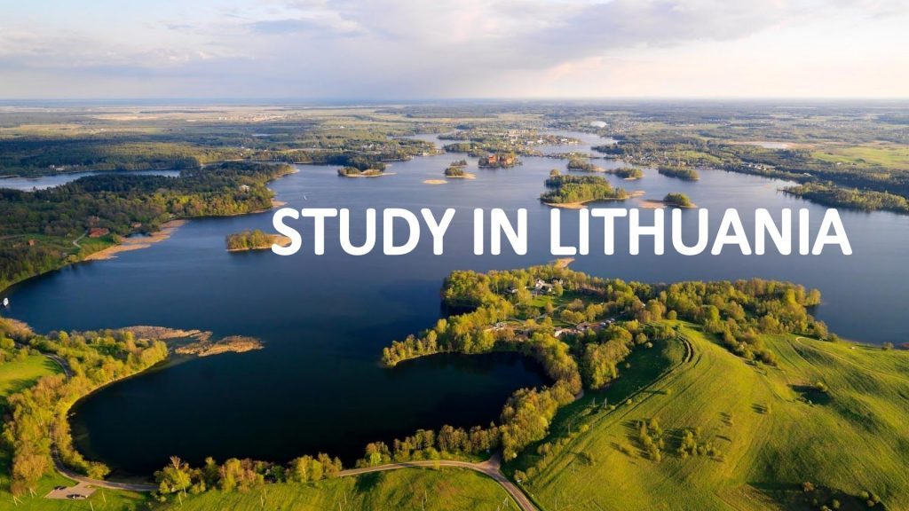 Benefits of Studying in Lithuania