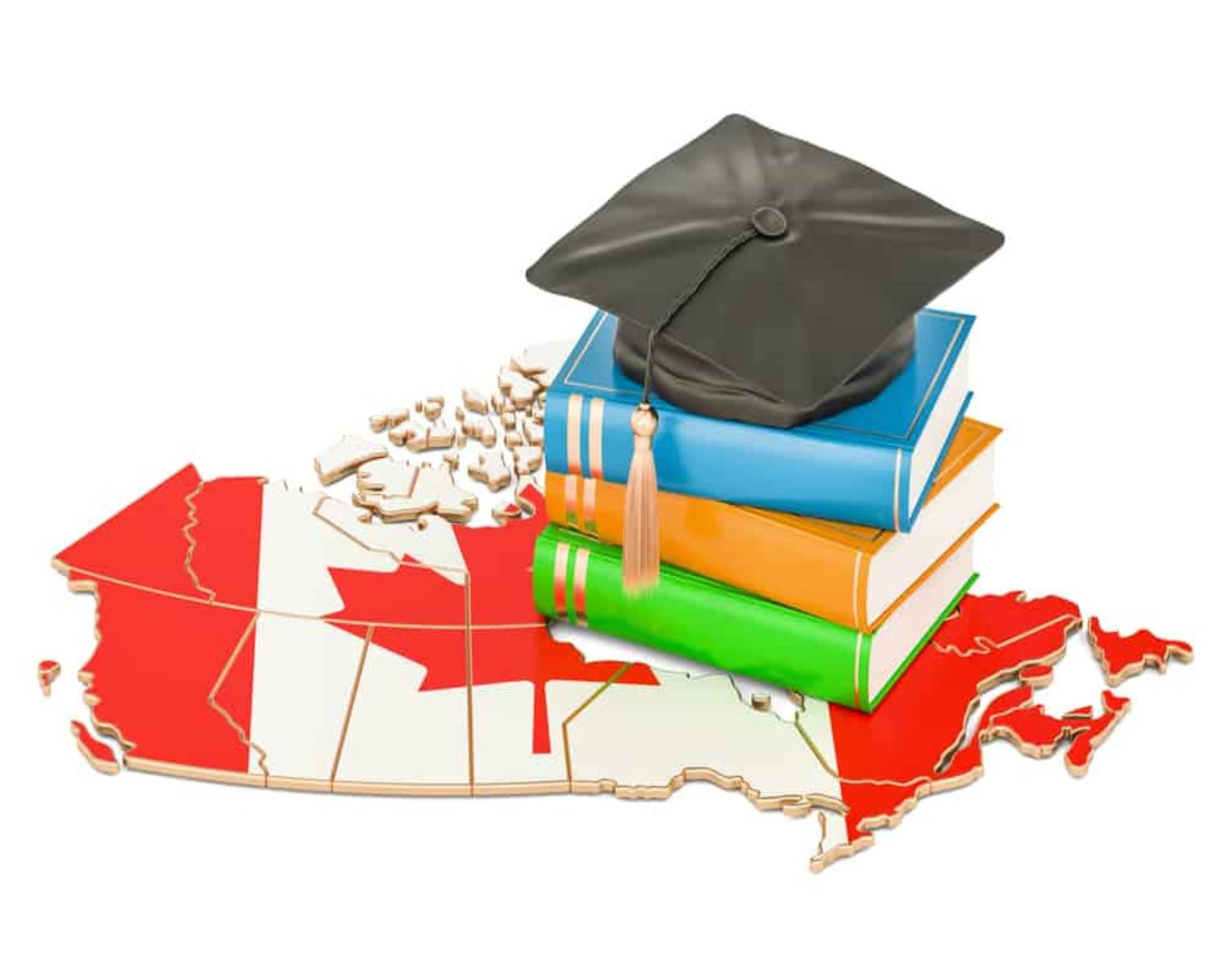 Cheapest Canadian Universities