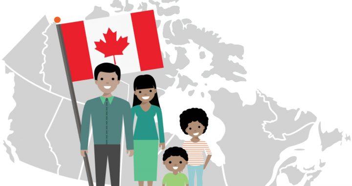 preparing in Canada