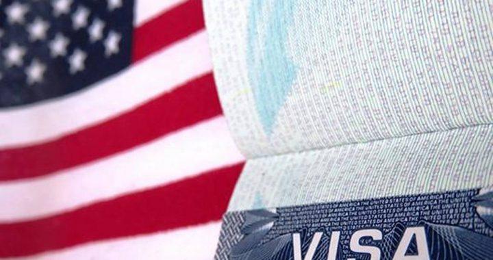 US Visa Ban