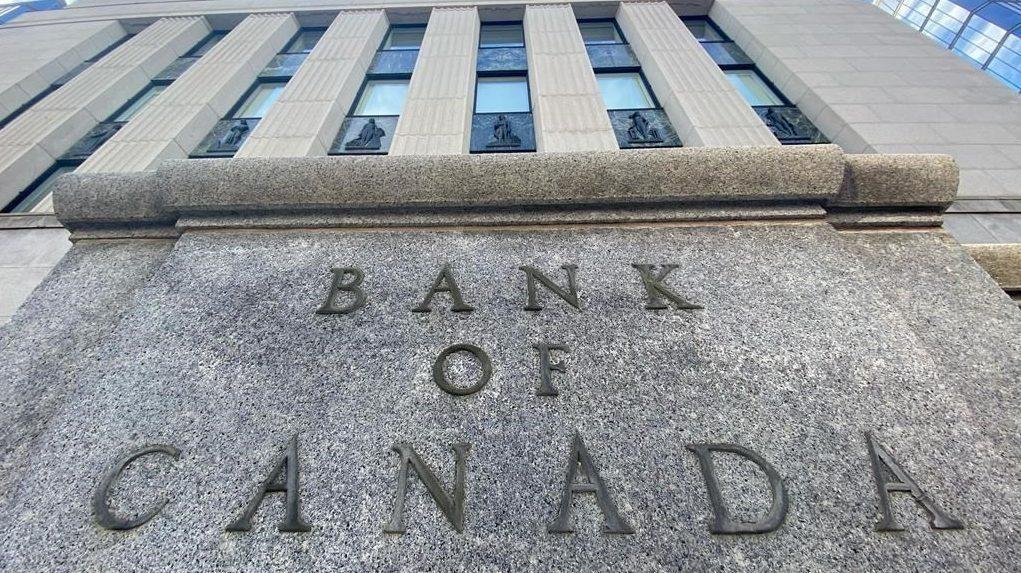 Bank of Canada and Bitcoin