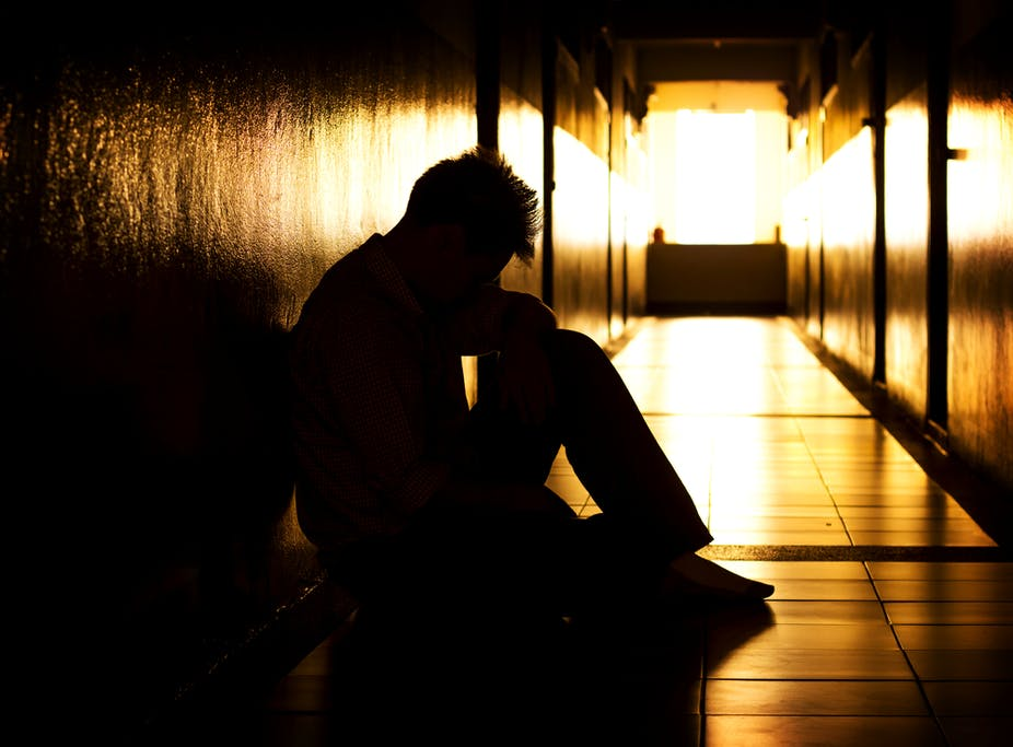Depression among Immigrants in Australia