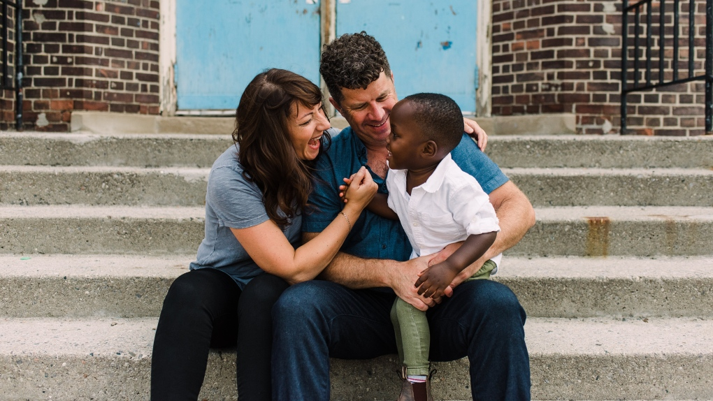 Steps to Sponsor Adopted Children in Canada