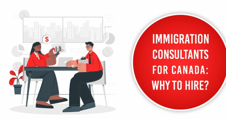Why hiring an immigration consultant to file your immigration application is good for you