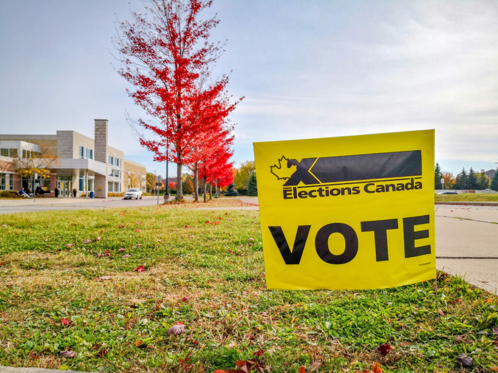 Upcomiung elections in Canada -opportunity for Immigrants